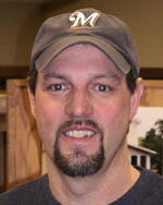Aaron W., Installation Carpenter