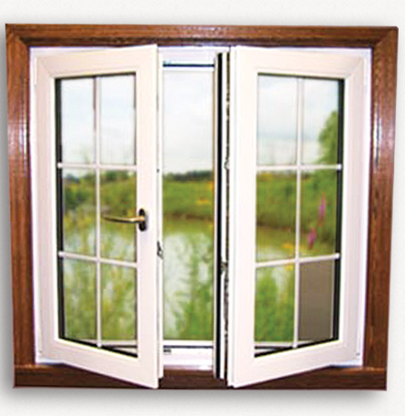 Tilt and turn french windows wasco for French window