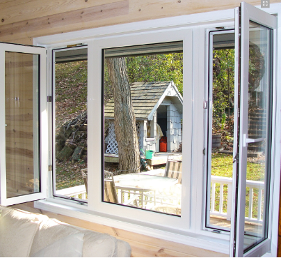The Benefits of Installing European Style Windows: Insights from a Windows Company in Pewaukee, Wisconsin