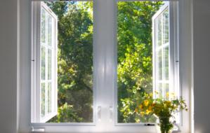 New windows company in Janesville, Wisconsin