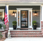 Features to Look for When Replacing Your Front Door: Insights from a Door Replacement Company in West Allis, Wisconsin