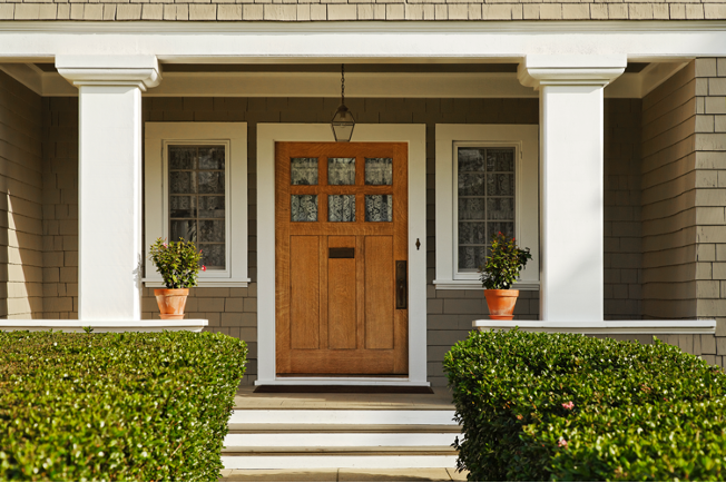 Tips to Refresh Your Front Door: Insights from a Door Replacement Company in Milwaukee, Wisconsin