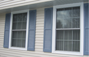 Replacement window company in New London, Wisconsin